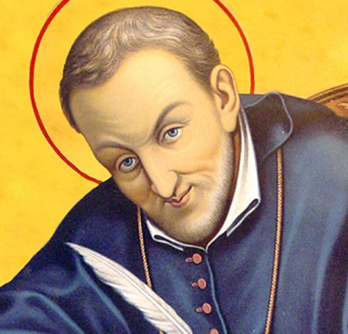 Święty Alfons Maria de' Liguori